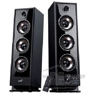 Колонки Genius SP-HF 2020, 60W RMS, black