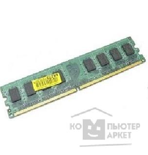Модуль памяти Crucial DDR2 DIMM 2GB CT25664AA800