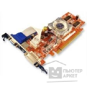 Видеокарта Asus TeK EAX300SE/ TD 128MB DDR, ATI RADEON X300SE, TV-out, DVI, PCI-E