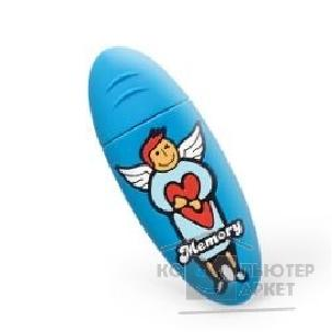 Носитель информации A-data USB 2.0  Flash Drive 4Gb [RB-3]