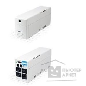 ИБП Ippon 21140  BACK POWER PRO 500
