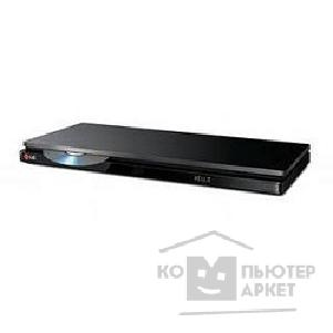 Lg Плеер BluRay  BP730 черный