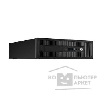 Компьютер Hp H5U23EA#ACB  ProDesk 600 G1 SFF Core i5-4570 4GB DDR3 500GB SATA HDD, DVD+/ -RW, AMD Radeon HD 8490,keyboard,mouse,GigLAN, Win8 Pro 64 downgrade to Win7 Pro 64,MSOf 2013 trial