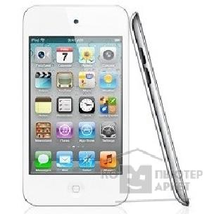 APPLE гаджет MP3 Apple iPod touch 4 white 64Gb MD059  GNL