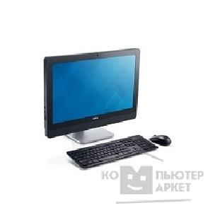 "Моноблок Dell AIO  Optiplex 9020 23"" FHD Touch i5 4570S/ 4Gb/ 500Gb 7.2k/ HD4600/ DVDRW/ WiFi/ Web/ kb/ m/ W8Pro64 / 3yr"