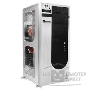 Корпус Thermaltake MidiTower  VE1000SWA Mozard TX/ AL/ Silver/ win