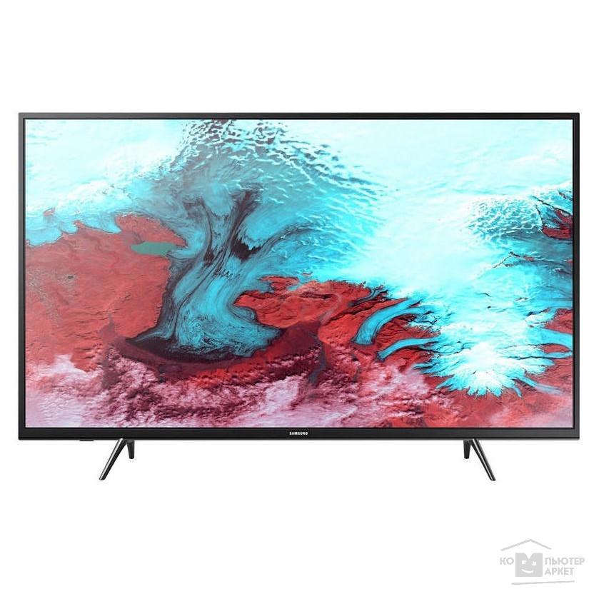 "Samsung Телевизор 43"" UE43J5202AUXRU черный UE43J5202AUXRU"