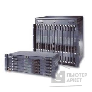Модем ZyXEL IES-2000ST Splitter Chassis, 6 slots, 2U high, for IES-2000M Telco-50