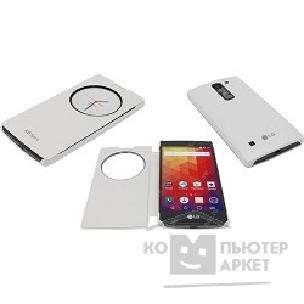 Lg Чехол для  H422 QuickCircle white SPIRIT