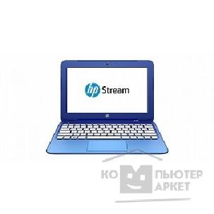 "Ноутбук Hp Stream 11-r000ur [N8J54EA] 11.6"" 1366х768 / N3050 1.6Ghz / 2Gb/ 32Gb SSD/ GMA HD/ Win10"