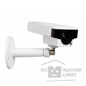 Цифровая камера Axis M1145-L HDTV camera for day and night surveillance with varifocal 3-10.5mm P-iris lens. Remote 3.5 x optical zoom and focus with automatic IR cut filter