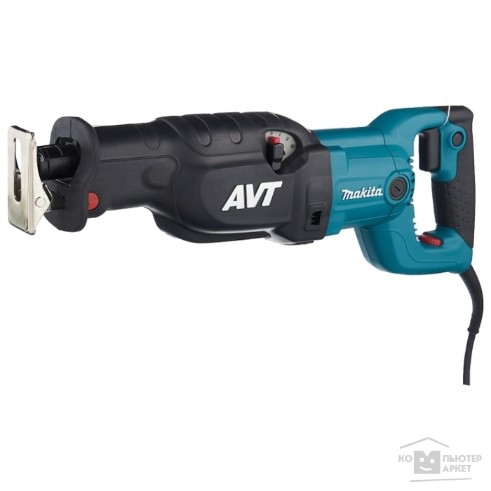 Пила Makita JR3070CT Пила сабельная [JR3070CT]