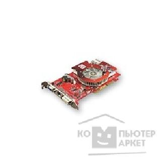 Видеокарта Palit Radeon x700 128Mb DDR DVI TV-Out AGP8x OEM
