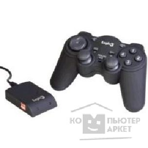 Геймпад Logic3 JP275 FreeBird PC Pad RF геймпад