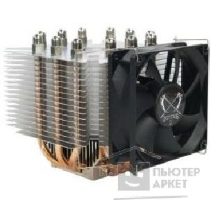 Вентилятор Cooler Scythe SCMNJ-1000 Ninja Mini Fanless for Socket 478/ 754/ 775/ 939/ 940/ AM2