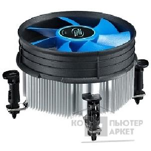 Процессорный Cooler Deepcool THETA 21