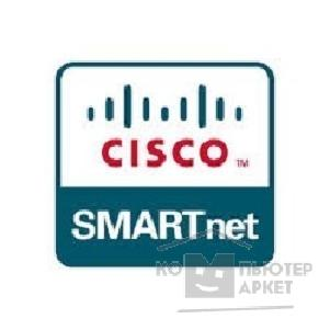 Сервисный пакет   Cisco CON-SNT-CISC291SE SNTC-8X5XNBD  2911 Security