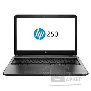 "Ноутбук Hp 250 G3 [K3X00EA#ACB] 15.6"" HD Pen N3540/ 4Gb/ 500Gb/ DVDRW/ BT/ WiFi/ Cam/ DOS"