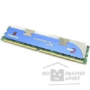 Модуль памяти Kingston DDR-II 2GB PC2-6400 800MHz [KHX6400D2/ 2G]