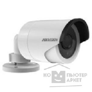 Цифровая камеры Hikvision DS-2CD2042WD-I 4 MM Видеокамера IP  цветная