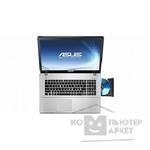 "Ноутбук Asus K750JB-TY012H i7-4700HQ/ 8Gb/ 1TB+1TB/ DVD-SM/ 17.3"" HD+ GL/ NVidia GT 740M 2GB/ Wi-Fi/ BT/ Windows 8 [90NB01X1-M00450]"