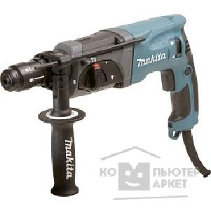 Перфоратор Makita HR2470FT Перфоратор SDS+ [HR2470FT]