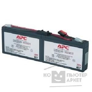 Батарея для ИБП APC by Schneider Electric APC RBC18 Батарея