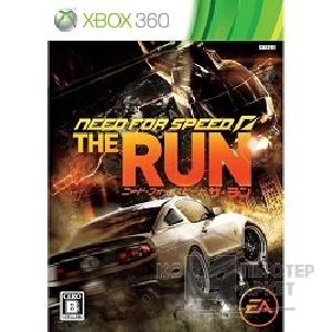 Игры Microsoft Need for Speed The Run русская версия