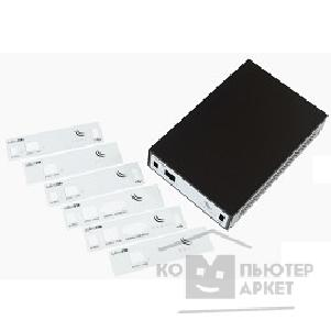 Сетевое оборудование Mikrotik CA411-711 Universal indoor case for RB411 / RB911 / RB912