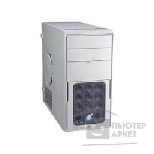 Корпус Inwin MiniTower  Z-588 350W USB+Audio mATX [1178219/ 6008528]
