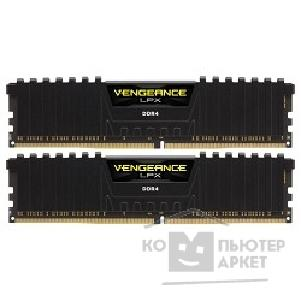 Модуль памяти Corsair  DDR4 DIMM 8GB Kit 2x4Gb CMK8GX4M2B3600C18