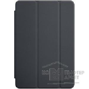 Аксессуар Apple MKLV2ZM/ A Чехол  iPad mini 4 Smart Cover - Charcoal Gray