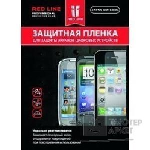 Red Line iPhone 6