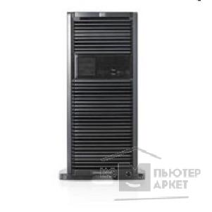 Сервер Hp 625589-421 ML370G6 E5649 Tower 4U / Xeon6C 2.53 GHz 12Mb / 3x2GbR2D/ P410iwBBWC 512Mb/ RAID 5+0/ 5/ 1+0/ 1/ 0 / noHDD 8/ 24up SFF / DVD/ iLO2std/ 4xGEth/ 3xFan/ 1xRPS750HE