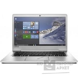 "Lenovo �������  IdeaPad 510S-14ISK, 14"", Intel Core i3 6100U, 2.3���, 4��, 500��, Intel HD Graphics 520, Windows 10, ����� [80tk006crk]"