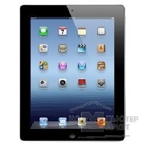 Планшетный компьютер Apple iPad 4 with Retina display with Wi-Fi 16Gb Black MD510RS/ A