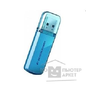 Носитель информации Silicon Power USB Drive 16Gb Helios 101 SP016GBUF2101V1B