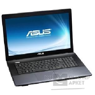 "Ноутбук Asus K75DE A8 4500M/ 4/ 1TB/ DVD-Super-Multi/ 17.3"" HD+/ ATI Mobility Radeon HD 7670 1GB/ Camera/ Wi-Fi/ Windows 7 Basic [90NB3C-418W5283-RD13AC]"