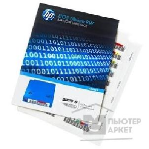 Дисковод Hp Q2011A LTO-5 Ultrium RW Bar Code Label Pack
