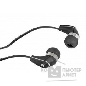 Наушники Defender Pulse-302 black 63303