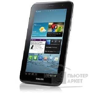 "Планшетный компьютер Samsung GT-P3100 OMAP 4430/ RAM1Gb/ !!!ROM8Gb!!!/ 7"" 1024*600/ 3G/ WiFi/ BT/ 3Mp/ 0.3Mp/ GPS/ And4.0/ SILVER"