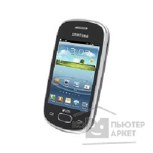 Мобильный телефон Samsung Galaxy Star DUOS S5282 Noble Black