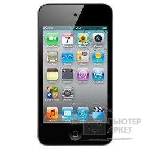APPLE гаджет MP3 Apple iPod touch 16GB Black 4th generation  ME178RP/ A, ME178RU/ A