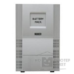 ИБП PowerCom UPS  BAT VGD-36V for VGS-1000XL/ VGD-1000/ VGD-1500