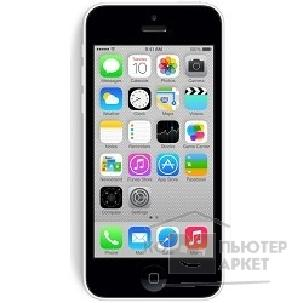 APPLE гаджет Apple iPhone 5C 8GB White MG8X2RU/ A