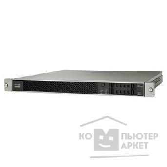 Сетевое оборудование Cisco ASA5515-IPS-K8 ASA 5515-X with IPS, SW, 6GE Data, 1GE Mgmt, AC, DES