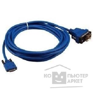 Кабель Cisco CAB-V35MT= [V.35 Cable, DTE, Male, 3m]