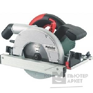 Пила Metabo KSE 55 Vario PLUS Пила дисковая [601204000]