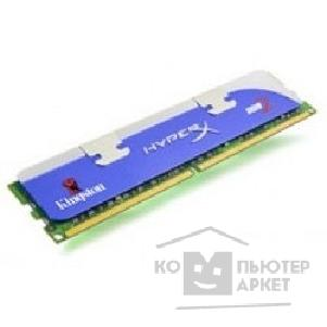 Модуль памяти Kingston DDR-II 2GB PC2-8500 1066MHz [KHX8500AD2-2G] CL7