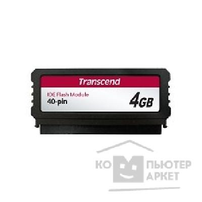 Модуль памяти Transcend TS256MDOM40V-S 40-Pin IDE Flash Module 256Mb